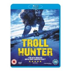 """Trollhunter"" (2010) - While making a student documentary about a series of unexplained bear killings, three young Norwegians uncover a far larger story when taken under the wing of a government employed Trollhunter."