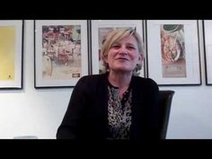 Cilla Snowball CBE, Group Chairman and Group CEO, AMV BBDO