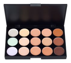 Coastal Scents Eclipse concealer & contour palette. Just ordered this and can't wait to try it!