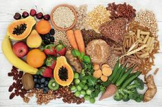 The Gut Microbiota - Tufts Health & Nutrition Letter Low Fiber Diet, Fiber Rich Foods, High Fiber Foods, Healthy Carbs, Healthy Tips, Get Healthy, Healthy Foods, Healthy Recipes, Home Remedies For Hemorrhoids