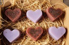 Zestaw 6 mydeł lawenda czekolada Sugar, Cosmetics, Cookies, Desserts, Food, Crack Crackers, Tailgate Desserts, Deserts, Biscuits