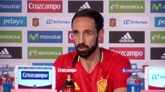Juanfran: Spain are ready to face 'great team' Italy