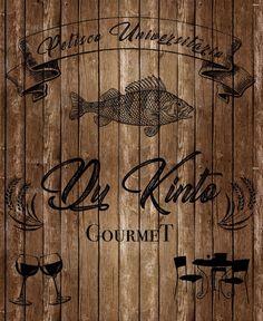 Du Kinto Gourmet.. logo 2