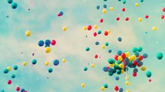 Air (to fill a balloon) and wind (to fly a balloon) are invisible... But we see their EFFECTS and know they are real. #DdO:) God is invisible... But we see mathematical improbable answers to prayer over and over-- statistics adding up to be EVIDENCES OF MORE IN LIFE - https://www.pinterest.com/DianaDeeOsborne/evidences-of-more-in-life/ - than what we see, Romans 8:38, Ephesians 3:10 and 6:12 show levels of an alternate universe like TV show SLIDERS plots that's real around us.