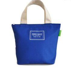 Hero Bag insulated lunch bag #madeinUSA