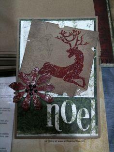 Holiday Invitation 2011