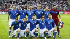 Italia-Germania, il film della partita Euro 2012