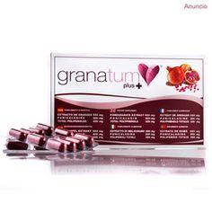 Zumo de granada / Extracto de granada - Zumo de granada puede ejercer efectos beneficiosos sobre la evolución de las complicaciones vasculares Personal Care, Investigations, Juices, Health, Self Care, Personal Hygiene