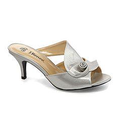 5060c29a859 J Renee Joslin Dress Sandals  Dillards Cinderella Shoes