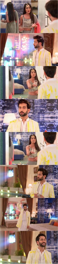 Shivaye crazy in love for Anika with him Cute Celebrities, Celebs, Nakul Mehta, Dil Bole Oberoi, Surbhi Chandna, Ethnic Outfits, Popular Shows, Indian Couture, Churidar