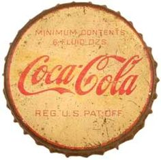 Coca-Cola Collector Explains Why Things Go Better With Coke Collectors Weekly Coca Cola Bottles, Pepsi Cola, Soda Bottles, Wine Bottles, Perfume Bottles, Photo Software, Always Coca Cola, Vintage Coke, Retro