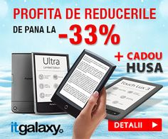 oferta ebook reader