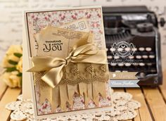 Card making ideas by Becca Feeken using Waltzingmouse Stamps - Vintage Postcards - www.amazingpapergrace.com