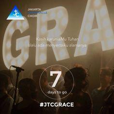 #JTCGrace #JakartaTabernacleChoir #13sept
