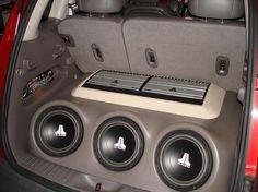 2001 Custom Stereo - PT Cruiser Forum