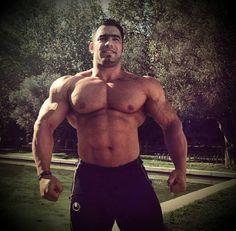 Muslim beast----GODDAMN!!