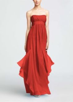 Bridesmaid Dresses & Junior Bridesmaid Dresses at Davids Bridal