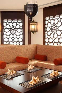 Salalah Marriott Resort, Oman