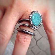 casaclarita - anelli
