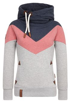 Kavio offered by Little Cutie Women's Hoodies Patty Immer Hände hoch Cute Lazy Outfits, Pretty Outfits, Cool Outfits, Casual Outfits, Fashion Outfits, Best Leather Jackets, Future Clothes, Winter Outfits, Hoodies