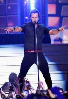 Luke Bryan Photo - The GRAMMY Nominations Concert Live!! - Show