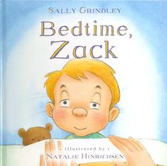 In this fourth title about young Zack, specially written for Primark, Zack isn't quite ready to go to sleep. Published by Bloomsbury in Go To Sleep, Bloomsbury, Primark, Children's Books, Bedtime, Sally, Winnie The Pooh, Disney Characters, Fictional Characters