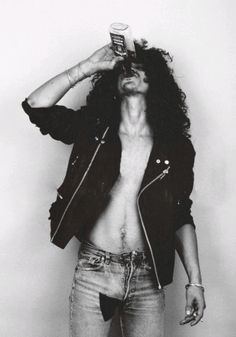 Slash / Guns N' Roses