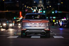 Road trip pro tip: Amid Austin's city lights, you'll find a spectacular sight: the world's largest urban bat colony flying out en masse to find the evening's dinner. Lincoln Mkc, Lincoln Aviator, City Lights, Worlds Largest, Road Trip, Urban, Motors, Vehicles, Cars