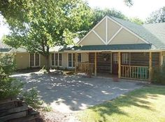 Photo of 745 Block Road, Gunter, TX, 75058.  To see more great home for sale visit http://KarenR.com