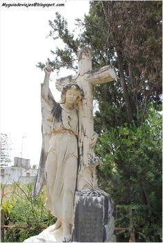 El cementerio de los ingleses, Málaga | My Guia de Viajes