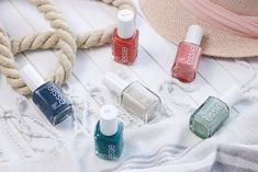 Essie – Spring Collection 2018