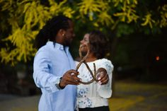 Jaz and Marcus Engagement Photo By abarn photography