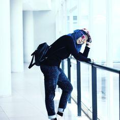 #hijaboutfit #hijabcasual #hijab #fashionhijab #sarahmadya