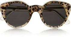 The Illesteva + Zac Posen cat eye acetate sunglasses Ray Ban Sunglasses Sale, Sunglasses Outlet, Cat Eye Sunglasses, Illesteva Sunglasses, Sunnies Sunglasses, Retro Sunglasses, Black Sunglasses, Sunglasses Online, Zac Posen