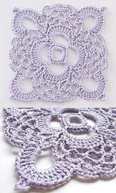 28-51 Cotton Smile Motif pattern by Pierrot (Gosyo Co., Ltd)