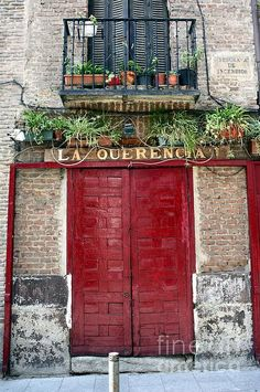 La Querencia, Madrid