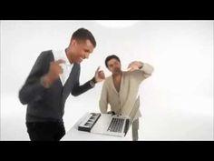 La création d'Alors on danse par Stromae