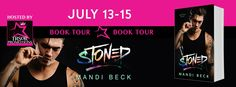 Renee Entress's Blog: [Book Tour, Review & Giveaway] Stoned by Mandi Bec...