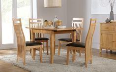 Devon Extending Dining Table