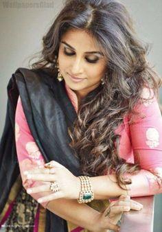 Vidya Balan on CineBlitz Magazine November 2016 Indian Celebrities, Bollywood Celebrities, Bollywood Actress, Bollywood Stars, Bollywood Fashion, Vidya Balan Hot, Image Hd, Indian Goddess, Indian Wedding Outfits