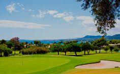 Golf Son Servera, Mallorca - http://www.justteetimes.com/course/Golf-Son-Servera