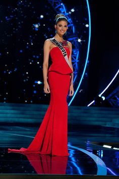 """Nick Verreos: SASHES AND TIARAS....Miss USA 2013 Preliminary Evening Gown Competition: My Favorites, with """"Nick Scores"""" + Video!"""