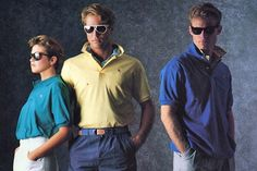 Did you know back in 1985 the worlds most successful computer company launched a fashion line? Apple