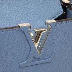 Louis Vuitton Capucines BB - modaselle Chevrolet Logo, Bb, Chanel, Louis Vuitton, Handbags, Luxury, Totes, Louis Vuitton Wallet, Purse