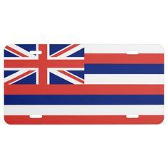 hawaii state flag name