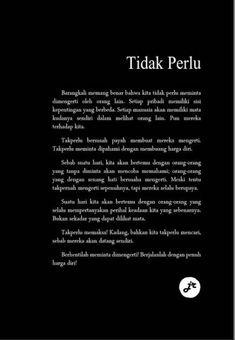 43 new Ideas quotes indonesia teman palsu Fake Quotes, Quotes Rindu, Fake Friend Quotes, Self Love Quotes, Happy Quotes, Funny Quotes, Cinta Quotes, Reminder Quotes, Quotes Indonesia
