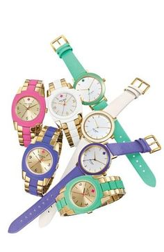 Top pinned Kate Spade watches