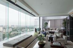 Residencia Ardmore / UNStudio