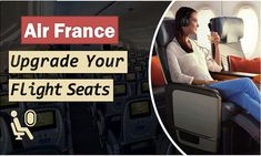Book and upgrade Air France business class, we providing different ways for upgrading Air France business class seat in affordable price, looking help for business seat upgrade cost and how to find seat availabity so dial 1-888-910-3766. Best Flight Deals, Best Flights, Air France, Call Backs, Business Class, Helping Others, Books, Libros, Book
