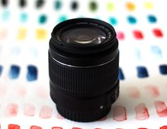 A Beginner's Guide to Using a DSLR for Blog Photography - The Nectar Collective